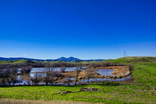 2019-01-21 - Landscape Photography, Mount Diablo, Set 8