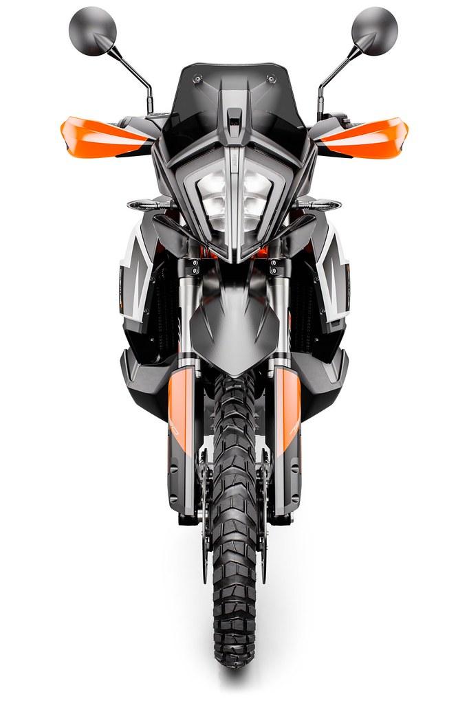 KTM 790 Adventure R 2019 - 25