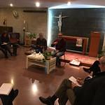 29.1.18 Centro Pastoral Social: Sebas Mora (con Atiempo)