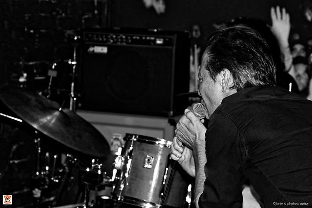 Fleetwood Meth, Buckshot & Bunt