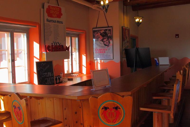 IMG_7347 Painted Desert Inn, Petrified Forest National Park