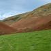 Black Combe, Millom, Cumbria