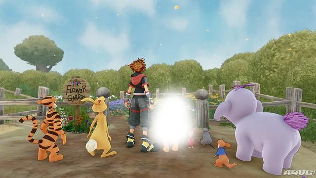Kingdom Hearts 3 - Pooh Censored 2