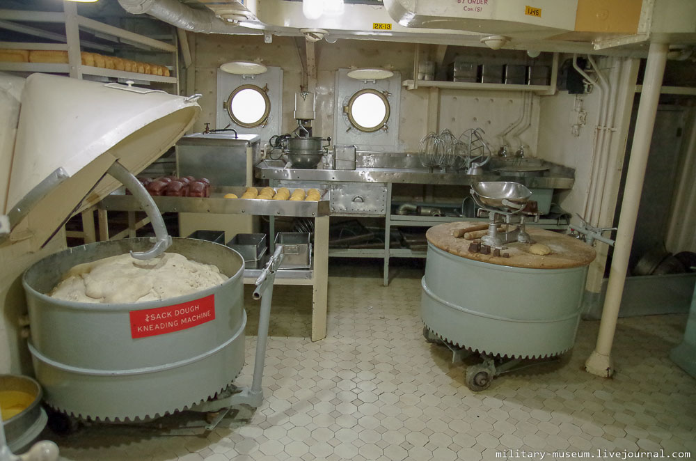 HMS Belfast-157