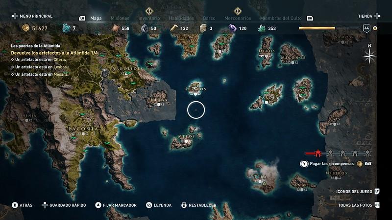 Assassin's Creed Odyssey Screenshot 2018.11.22 - 22.09.50.00