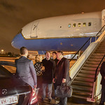 Secretary Pompeo travels to Brussels, Belgium, on December 3 – 5.  Secretary Pompeo will participate in the semi-annual meeting of NATO Foreign Ministers to review progress made in implementing the agenda agreed by NATO Heads of State and Government at the Brussels Summit in July.   While in Belgium, Secretary Pompeo will also meet with Belgian Prime Minister Michel to discuss how the two countries can partner on areas of mutual concern, such as nonproliferation, as Belgium takes its seat on the UN Security Council for the sixth time.
