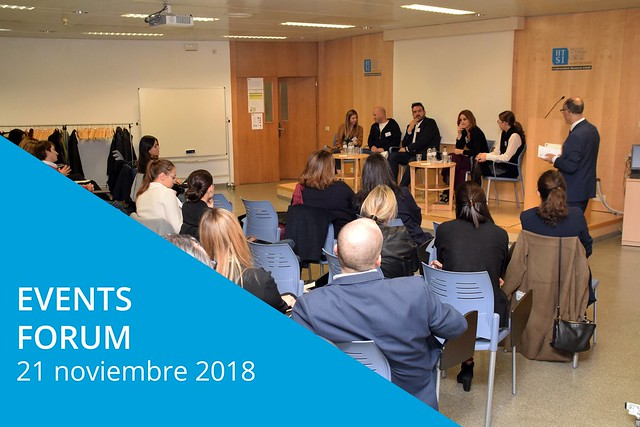 Events Forum 2018