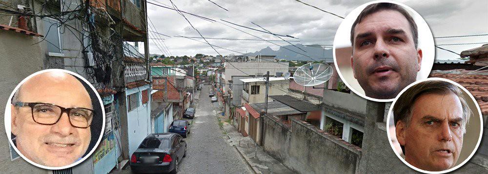 Ex-assessor de Bolsonaro tem 2 apartamentos no Rio em seu nome, diz O Globo, bolsonaro e o assessor