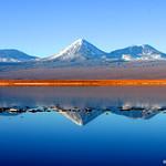 Licancabur Vulcano @ San Pedro de Atacama, Chile