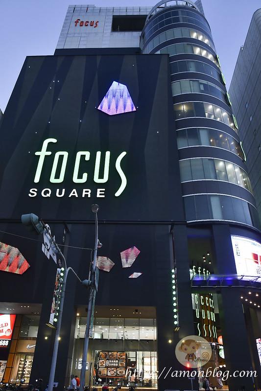 好客燒烤台南Focus店-1