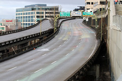 Seattle Alaska Way Viaduct - 1517