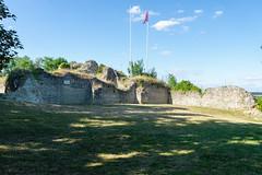 00139 Ancien château fort d'Ivry-la-Bataille - Photo of Berchères-sur-Vesgre