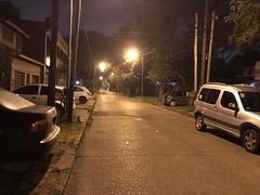 06 Ruta nocturna Lomas de Zamora