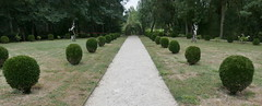 Pathway - Photo of Lozay
