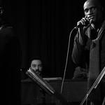 Larry Bartley Trio + Tony Kofi