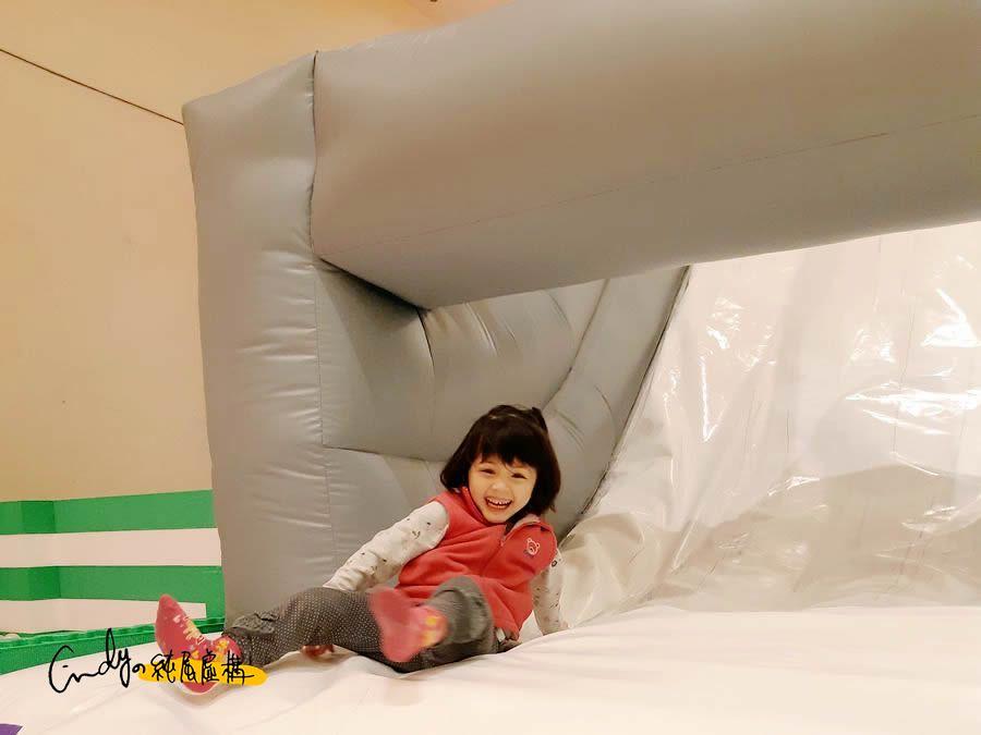 KID'S 建築樂園新光南西