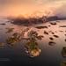 Ocean Fleet by Mengzhonghua