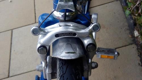 Weinmann 610 Centre pull brake