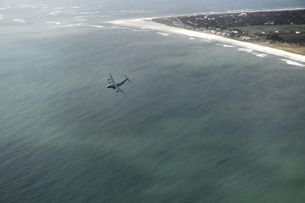 Airman Aerials