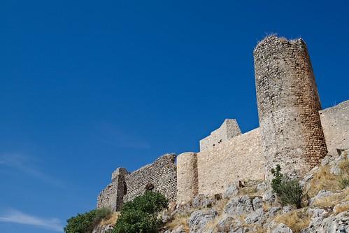 Castillo de Carcabuey (1)