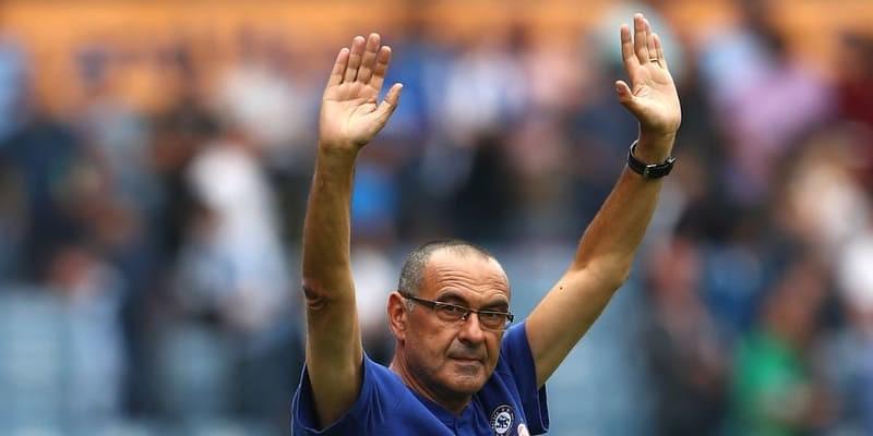 Sarri memuji Ranieri yang inspiratif
