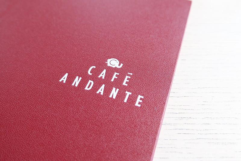カフェ・アンダンテ