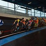 BK piste dag 1 Nieuwelingen U17  2018