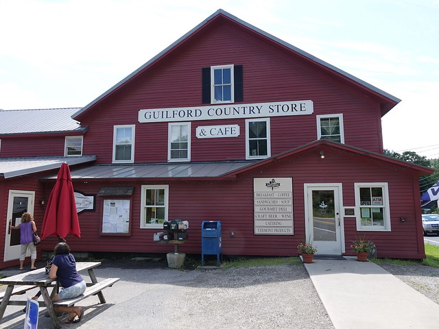 Guilford Country Store 2018