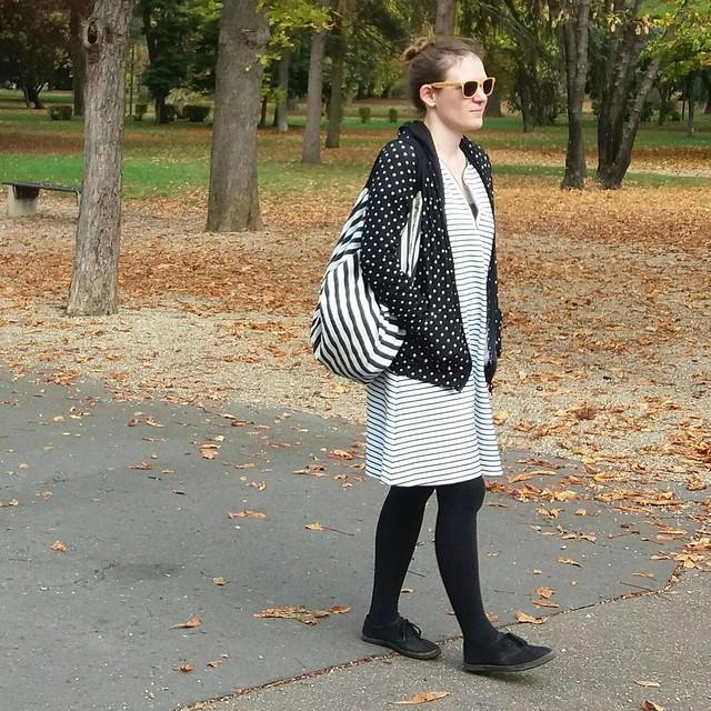 fall 2018 10x10 wardrobe
