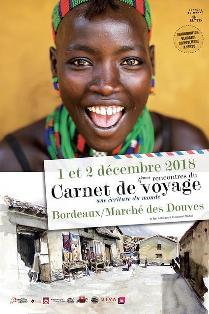 Je serai à Bordeaux pour presenter mon livre