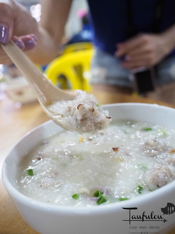 Hainanese Congee (14)