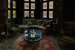 Urbex: Town mansion