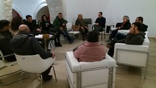 L'incontro pubblico del 3 marzo
