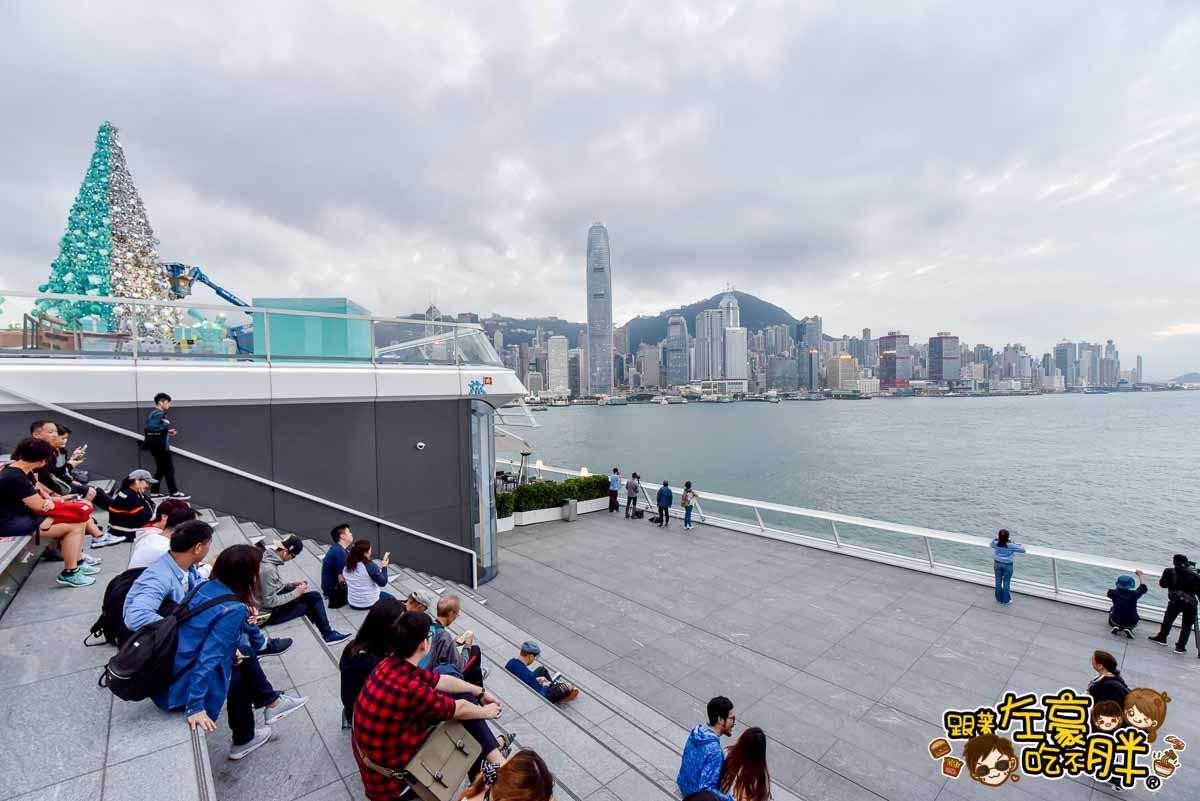 香港聖誕節 尖沙咀海港城聖誕裝飾-41