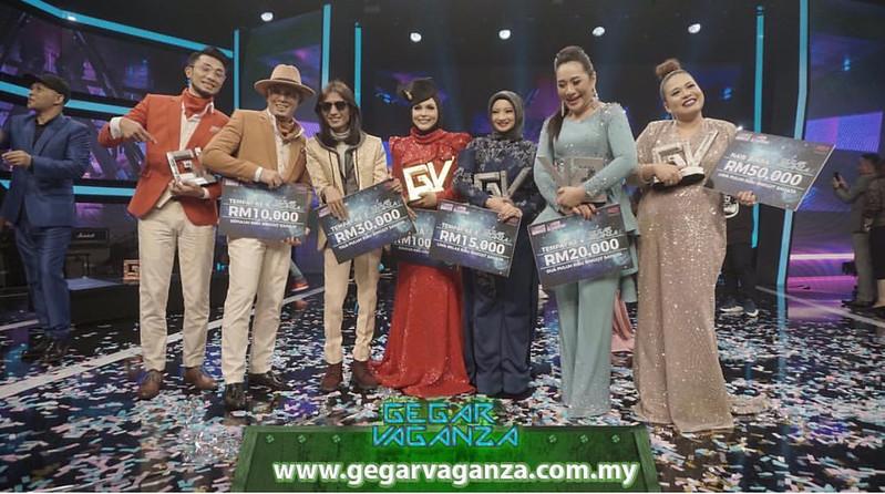 Pemenang GV5