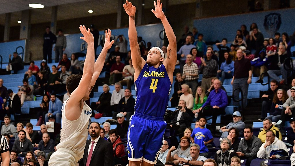 Sports Commentary: A look at Delaware men's basketball so far and the season ahead