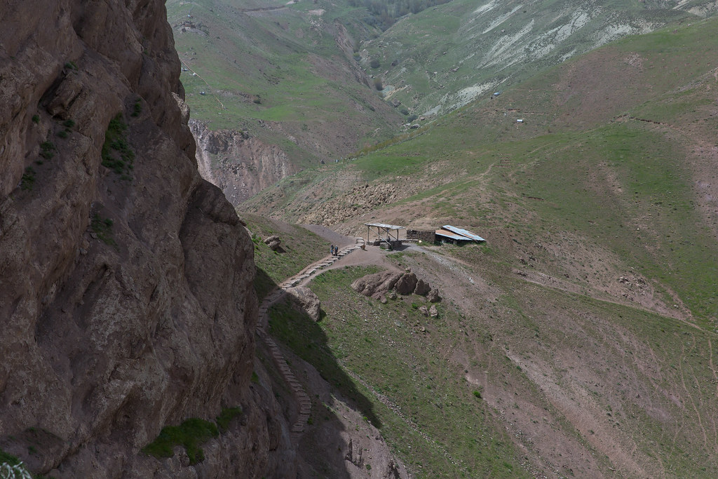 Alamut Valley