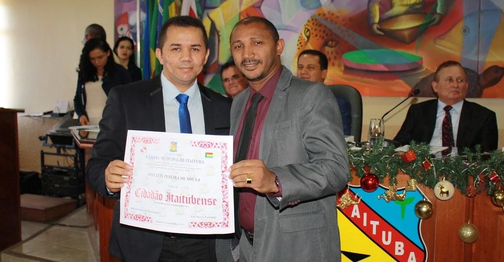 Advogado nega indiciamento e ataca presidente da OAB e Corregedoria da Polícia Civil, Advogado José Luis, Itaituba