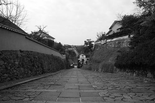 Kitsuki, Oita pref. on 26-11-2018 (7)
