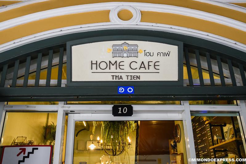 Home Café Tha Thien