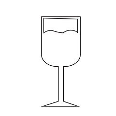 Wine Cup  icon