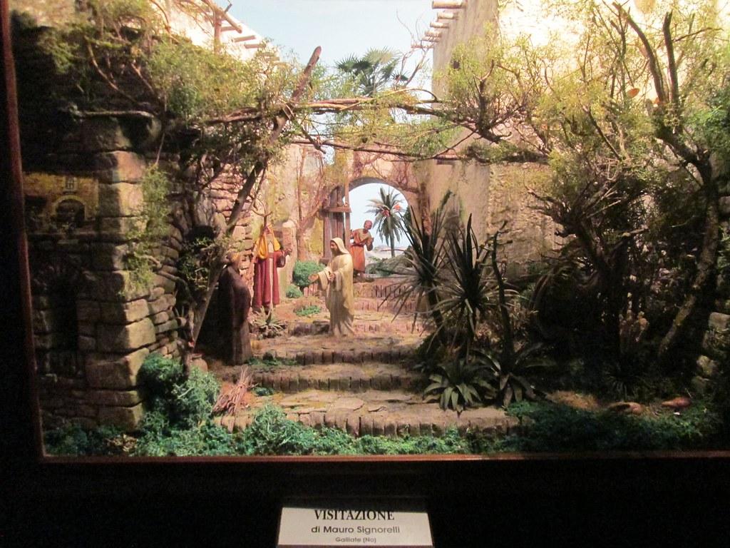 Museo del Presepio di Giarre