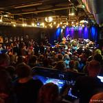 Manu Delago: Metromonk Akustik Tour -  Jazzit Musik Club Salzburg / Musik Salon