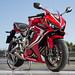 Honda CBR 650 R 2021 - 2