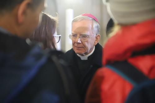Dialogi z Arcybiskupem | Abp Marek Jędraszewski