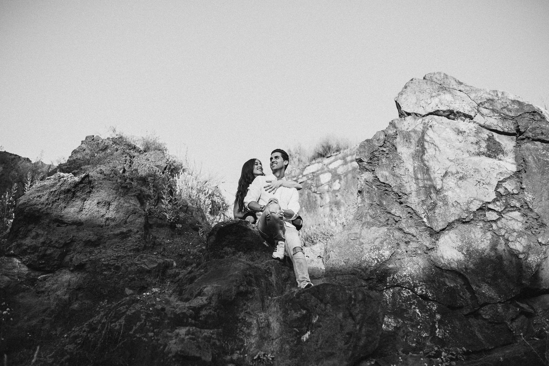Ana y Ricardo - Preboda 27
