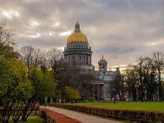Saint PetersburgSaint - Isaac's Cathedral (Isaakievskiy Sobor) 5