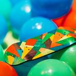 McKenzie Fingerboards - Party Split