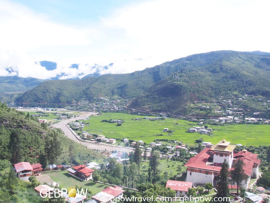 Bhutan in Summer21