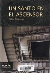 Petru Cimpoesu, Un santo en el ascensor